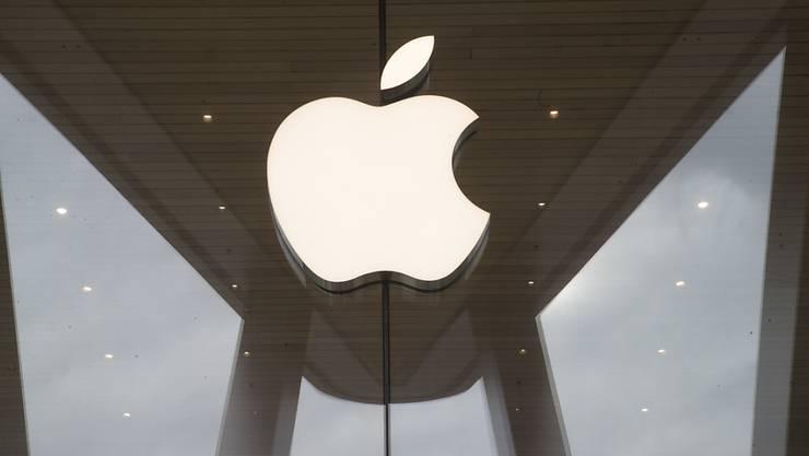 Die Rechtsstreitigkeiten zwischen Apple und Qualcomm ziehen sich immer mehr in die Länge. (Archivbild)