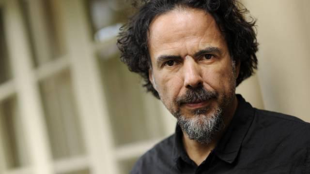 """""""Birdman""""-Regisseur Alejandro González Iñárritu (Archiv)"""