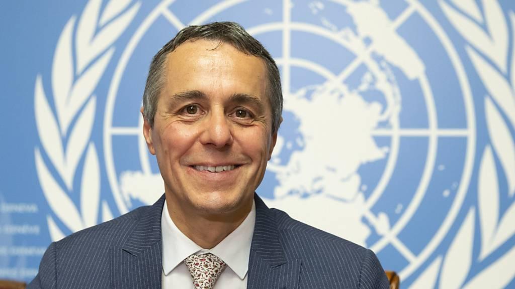 Ständerat will Beratung zum Uno-Migrationspakt sistieren