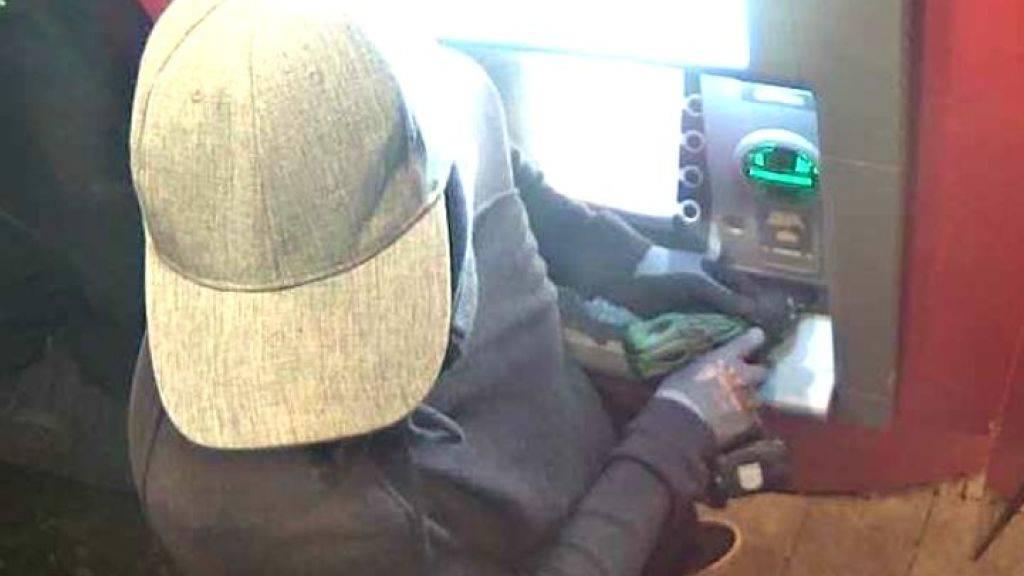 Die Polizei wertete Bilder von Überwachungskameras aus.