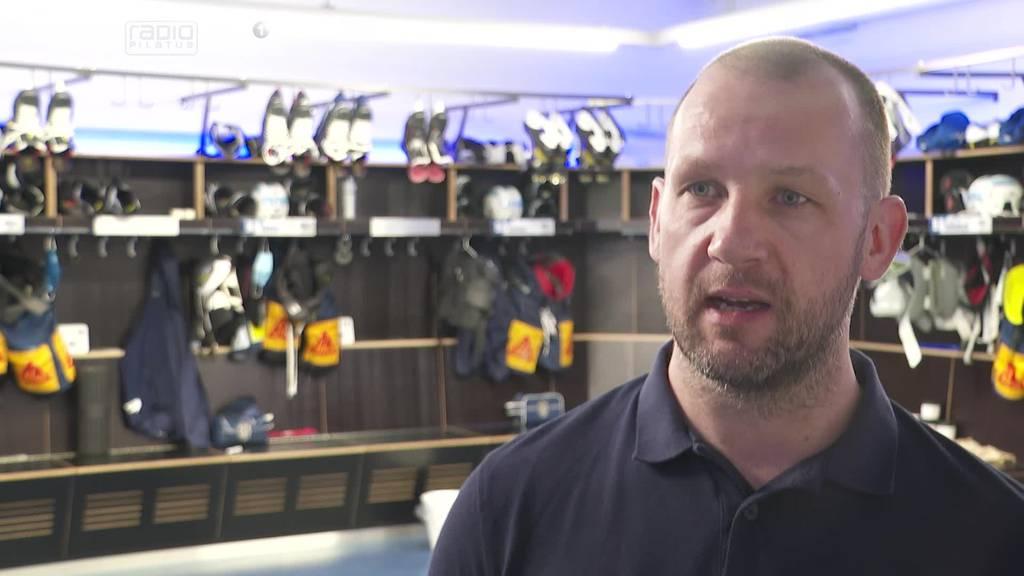 Sportchef Reto Kläy: Was ist das Geheimnis der Zuger?