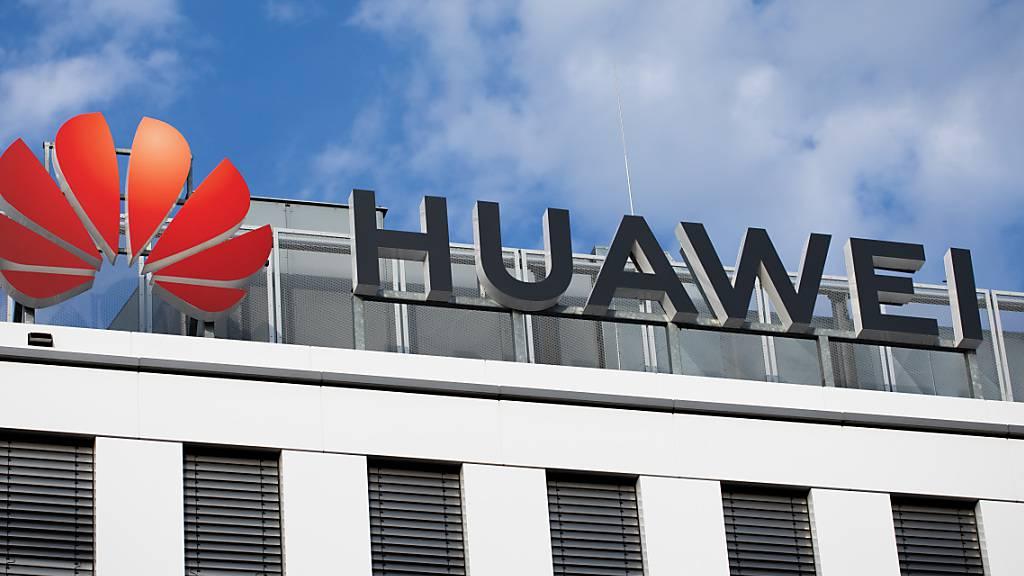 Huawei-Finanzchefin geht Deal mit USA ein - China lässt Kanadier frei