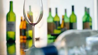 """""""Leichtere"""" Gewaltdelikte reichen laut dem Bundesgericht nicht aus, um einen Alkoholiker zu verwahren (Symbolbild)"""