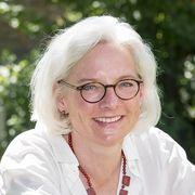 Nadine Gautschi, FDP-Vizepräsidentin Basel-Stadt