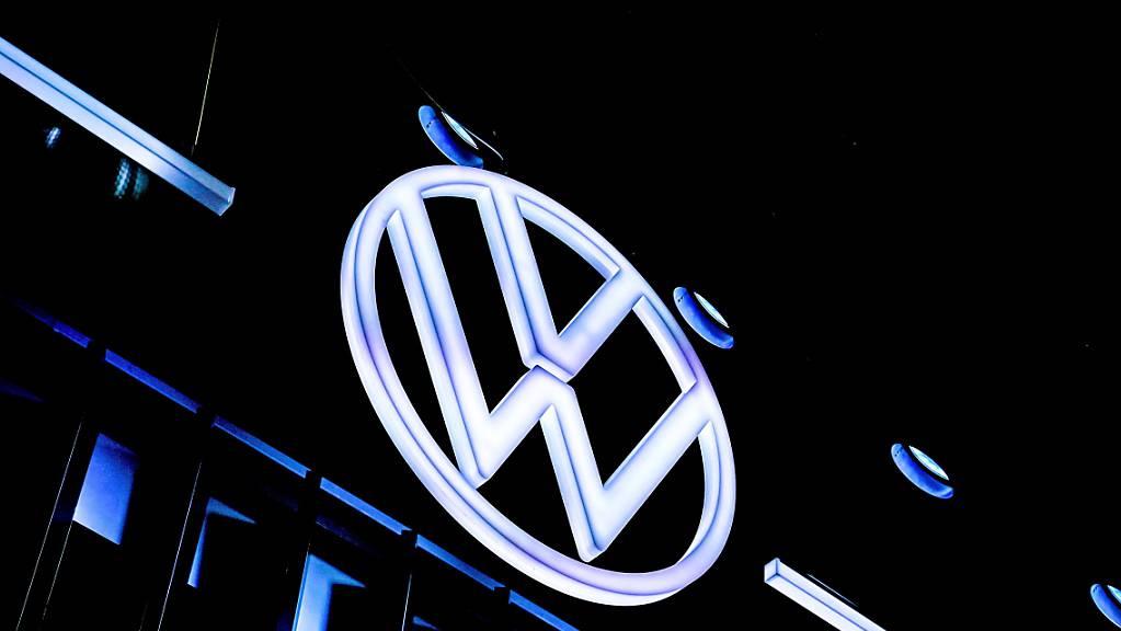 Der Autokonzern Volkswagen konnte in Australien einen Vergleich mit Klägern wegen des Abgas-Skandals erzielen. (Archivbild)