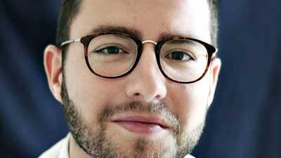 Bastian Baumann, Geschäftsführer von Pink Cross: «Fast alle Verheirateten fühlen sich von der Heiratsstrafe betroffen, doch nur wenige sind es wirklich.»