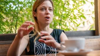 Kabarettistin, Musikerin, Filmemacherin: Lara Stoll ist auf vielen Ebenen künstlerisch aktiv.