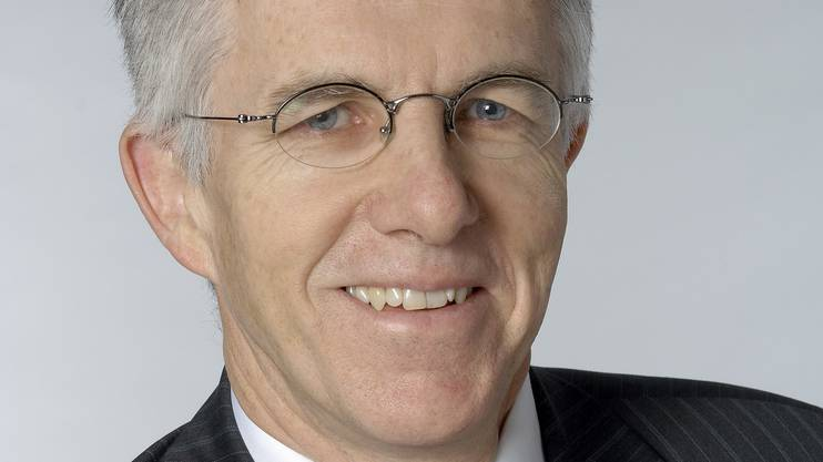 Der 57-jährige Berner ist Ökonom und forscht an der Transatlantic Academy in Washington D. C. sowie am Hamburgischen Weltwirtschaftsinstitut (HWWI), dessen Direktor erbis Herbst 2014 war.