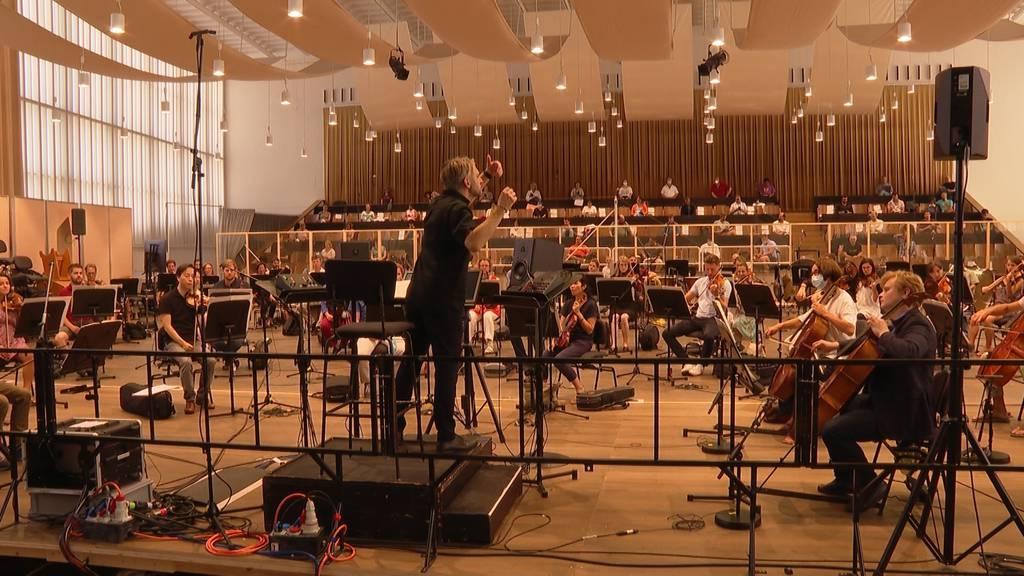 Coronakonforme Oper: Wenn die Koordination zur Herausforderung wird