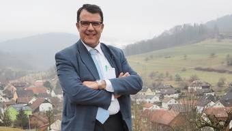 Roger Fricker, seit 19 Jahren Ammann von Oberhof, tritt im Herbst nochmals an.