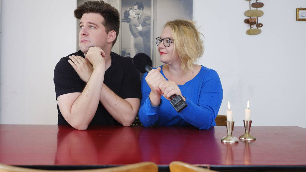 Berner Schauspielerpaar startet Corona-Podcast