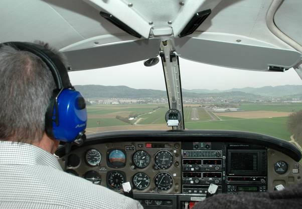 Flugplatz Birrfeld erfüllt Vorgaben der Internationalen Zivilluftfahrtorganisation (ICAO)