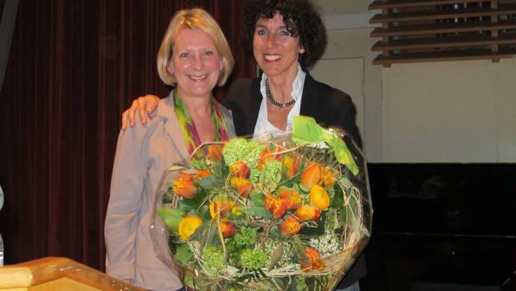 Jeannette Brönnimann SGF und Frau Dr. Maurer.jpg