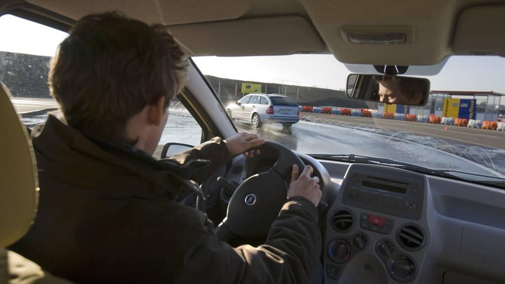 Eintägig: So ist das neue Fahrsicherheitstraining