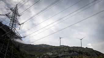 Das kantonale Energiegesetz wurde knapp abgelehnt. (Symbolbild)