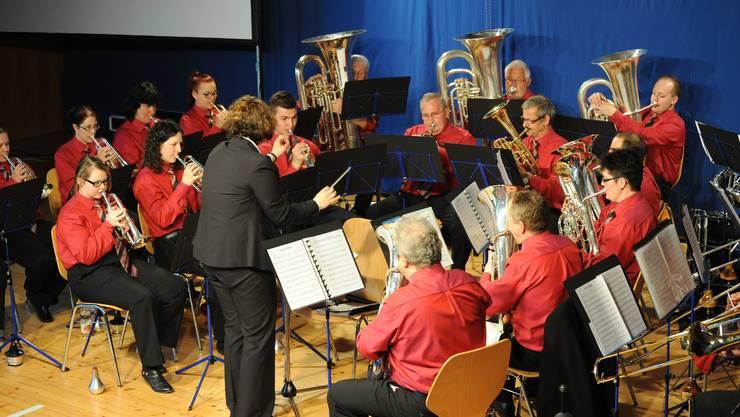 Die Musikgesellschaften boten ein abwechslungsreiches Programm.