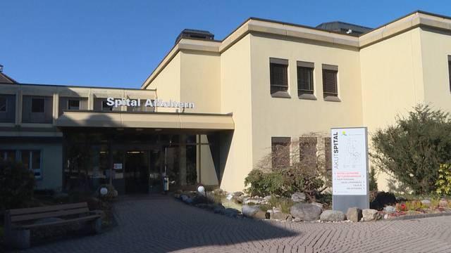 Spital Affoltern steht vor dem Aus