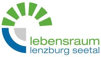 Das Logo des Gemeindeverbandes «Lebensraum Lenzburg Seetal».