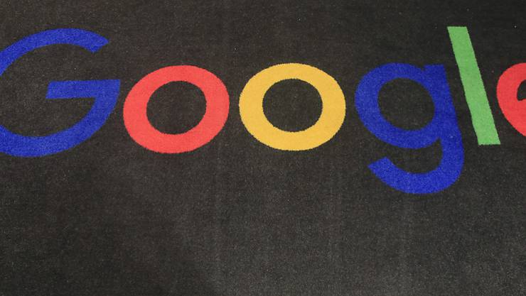 Der Google-Mutterkonzern Alphabet gab ein Umsatzplus von 17,3 Prozent auf 46,1 Milliarden Dollar bekannt - Analysten hatten mit aber mehr gerechnet. (Archivbild)