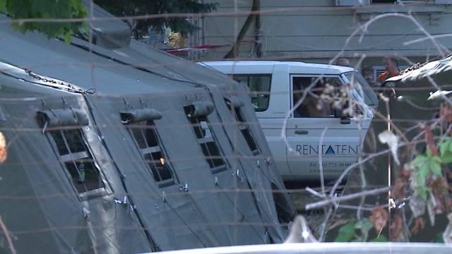 Zu viele Asylbewerber: Zeltlager sollen Aargau entlasten