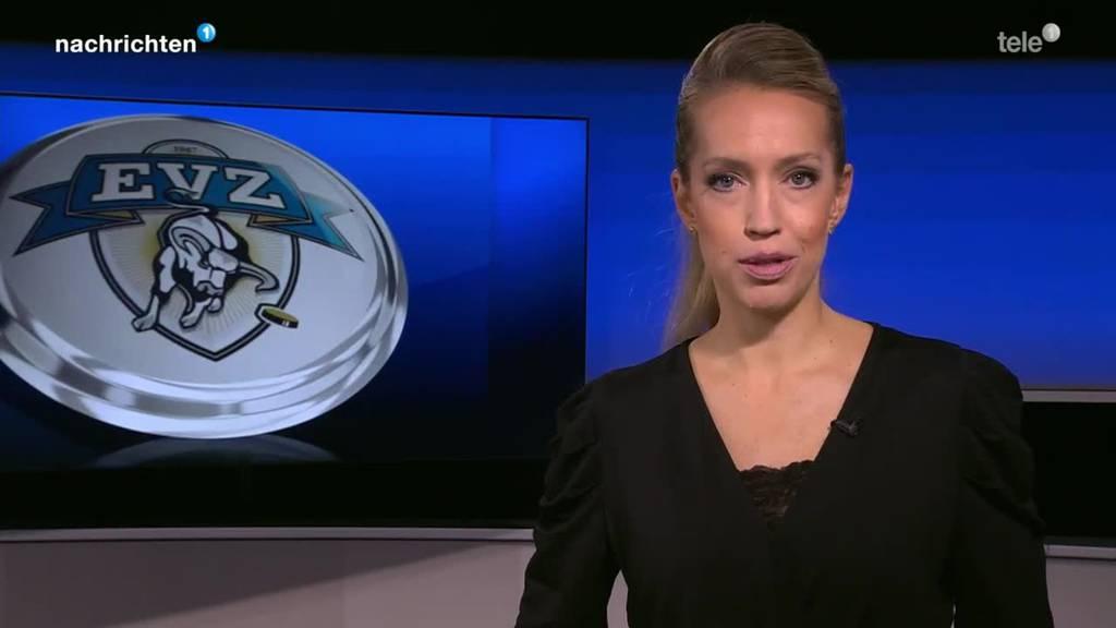 EVZ Spiele wegen Coronavirus abgesagt