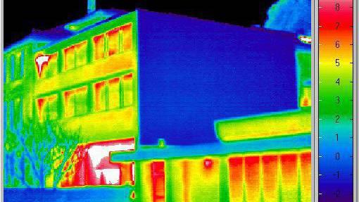 Hausbesitzer verlieren viel Geld durch mangelhafte Energie-Effizienz. (Symbolbild)