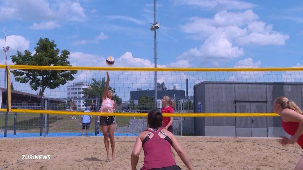 Sportvereine halten sich mit kantonaler Soforthilfe über Wasser