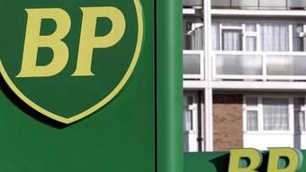BP erhält Rückendeckung