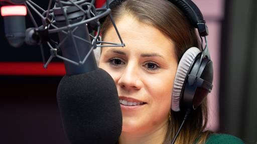 Die Luzerner Powerfrau Eliane ist mindestens vier Mal vertreten