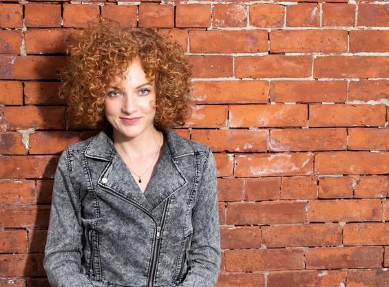Yvonne Eisenring war früher VJ bei TeleZüri, heute hat sie gefühlte 843+ aktuelle Projekte.