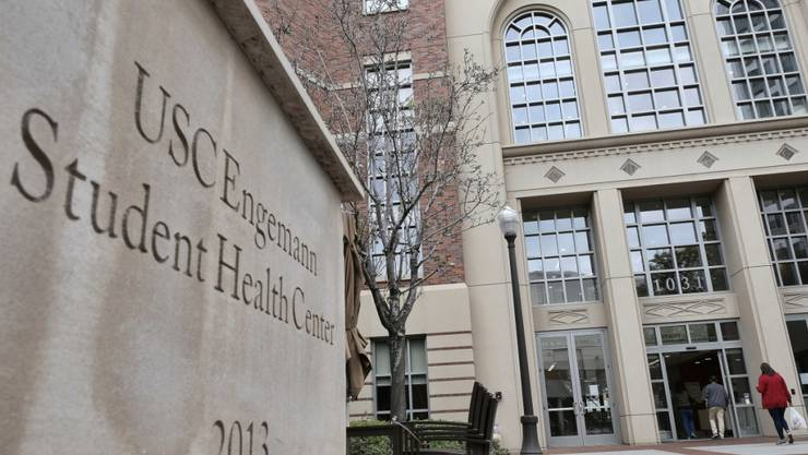 Die mutmasslichen Übergriffe des Gynäkologen sollen am Gesundheitszentrum der University of Southern California (USC) zwischen 2009 und 2016 vorgefallen sein. (Archivbild)