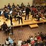 Familienkonzert des Collegium Musicum Urdorf