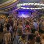 Erstmals organisierte die VF Entertainment GmbH aus Uster das Zofinger Oktoberfest. Die neue Version fand viel Anklang, es herrschte Topstimmung in der Mehrzweckhalle.