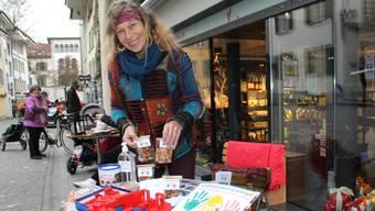 «Trotz allem kamen doch an jedem Ort über 1000 Franken zusammen», erzählt Marielle Furter.