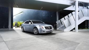 Der Autokonzern General Motors muss sich mit einer Klage besonderer Art befassen. (Symbolbild)