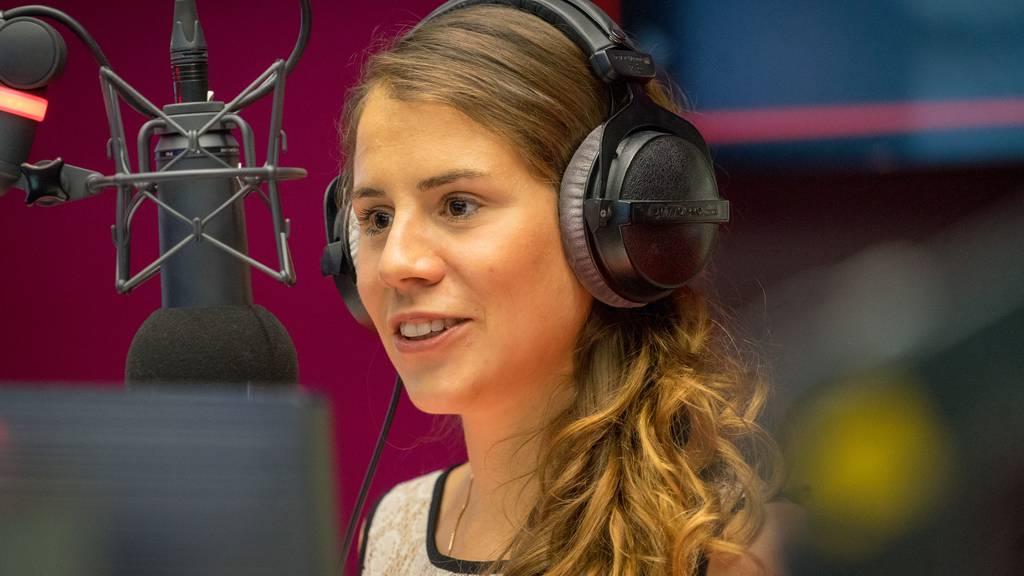 Balladen-Hits von Eliane für den Winter