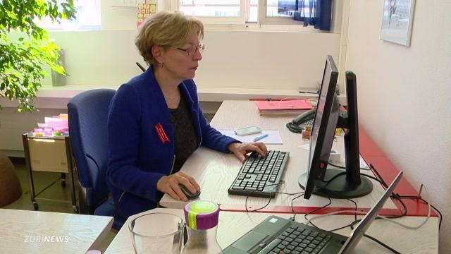 Regierungsrätin Jacqueline Fehr sorgt für Streit in SP