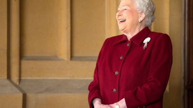 Auf Platz 285 der reichsten Briten: Queen Elizabeth (Archiv)
