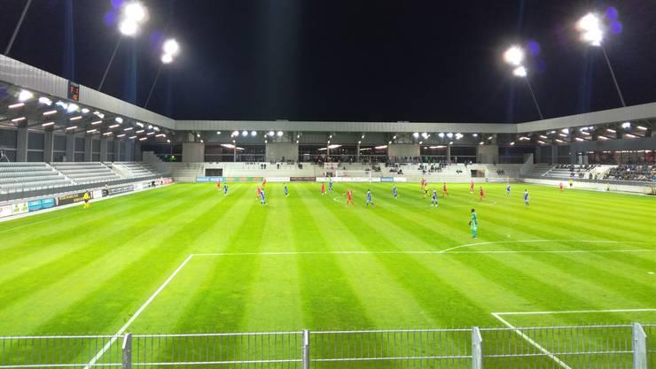 Der FC Wohlen verliert in einer denkwürdigen Partie auswärts gegen Biel mit 0:3.
