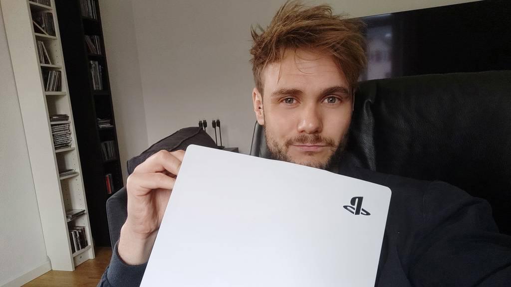 FM1Today-Redaktor hat endlich seine PS5 – und ist ernüchtert