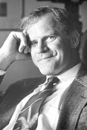 Kary B. Mullis (1944-2017), Nobelpreisträger für Chemie 1993 und Entdecker des PCR-Verfahrens (polymerase chain reaction).