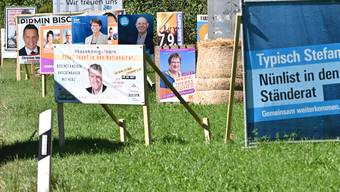 Die Wahlen stehen an. (Archiv)