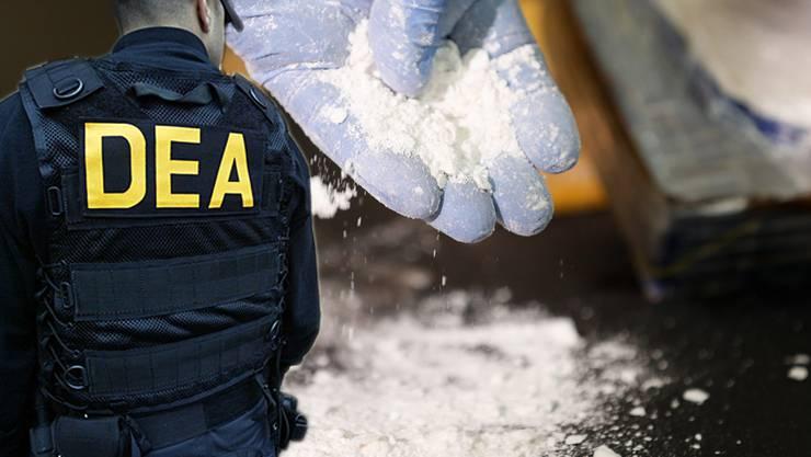 Der verurteilte Vater aus dem Aargau sagte aus, er sei von der DEA und einem polnischen Spezialdienst in die Falle gelockt worden. (Symbolbild)