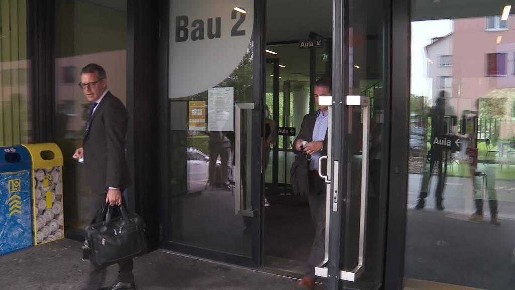 Wahlfälschung: Ehemaliger Stadtschreiber schuldig gesprochen