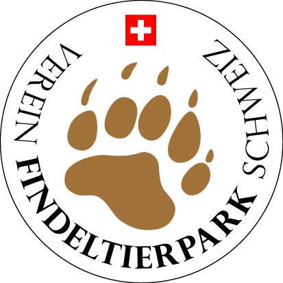 Logo Verein Findeltierpark Schweiz