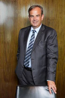 Gerhard Pfister, Zuger Nationalrat und seit 2016 CVP-Präsident.