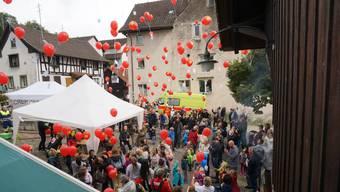 Das 47. Kellerfest in Oetwil