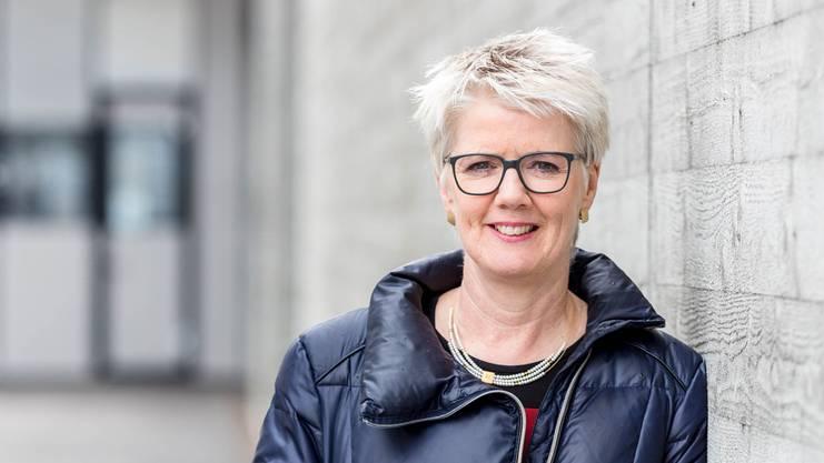 Susanne Nielen, Opferhilfe Aargau-Solothurn