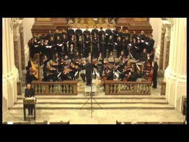 Passion von Urs Joseph Flury nach Mundarttexten von Beat Jäggi
