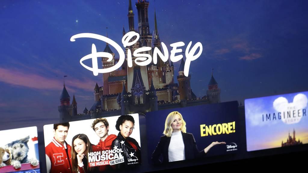 «Disney+» nimmt es mit allen auf